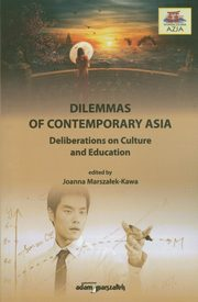 Dilemmas on contemporary Asia,