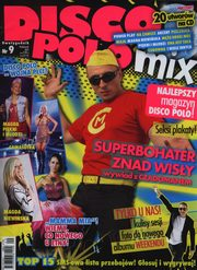 Disco Polo Mix 9/2014,