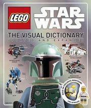 Lego Star Wars Visual Dictionary,