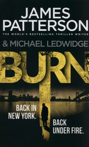Burn, Patterson James, Ledwidge Michael