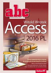 ABC Access 2016 PL, Wrotek Witold