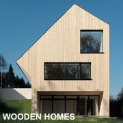 Wooden Homes,