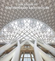 ksiazka tytuł: Case Studies of Contemporary Architecture autor: