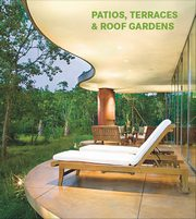 Patios Terraces and Roof Gardens,