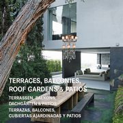 Terraces Balconies Roof Gardens & Patios,