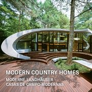 Modern Country Homes,