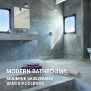Modern Bathrooms,