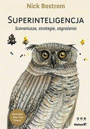 Superinteligencja, Nick Bostrom