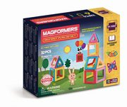 Klocki Magformers My First Play 32,