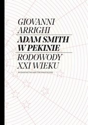 Adam Smith w Pekinie, Arrighi Giovanni