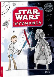Star Wars Wyzwania,