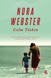 Nora Webster, Tóibín Colm