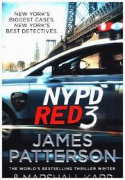 NYPD Red 3, Patterson James