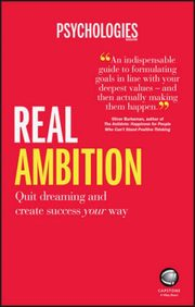 Real Ambition,