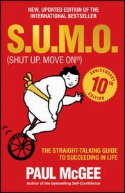 S.u.m.o (Shut Up, Move on), McGee Paul