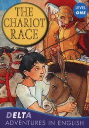 The Chariot Race Level 1, Benton Lynne