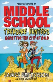Treasure Hunters, Patterson James