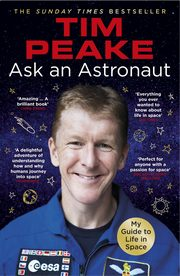 Ask an Astronaut, Peake Tim