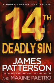 14th Deadly Sin, Patterson James