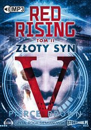 ksiazka tytuł: Red Rising Tom 2 autor: Pierce Brown