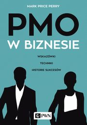 PMO w biznesie, Mark Price Perry