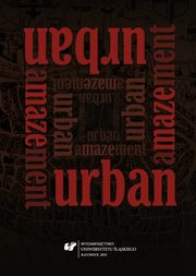 Urban Amazement - 10 Anxious City: The Fears and Apprehensions of Citizens and Tourists in Modern Urban Areas,