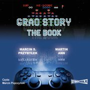 Grao Story The book, Marcin Przybyłek