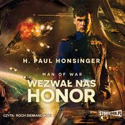 Wezwał nas honor, H. Paul Honsinger